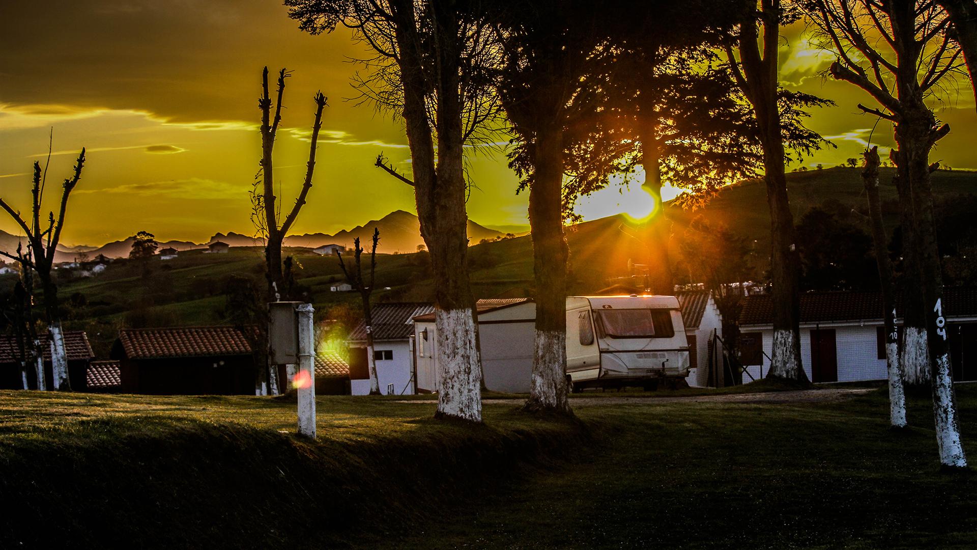 Camping Rodero Oyambre